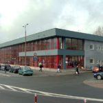 Dworzec PKP Zielona Góra