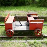 Miłośnicy kolei zapraszają na ferie