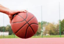 Hala do koszykówki Zielona Góra
