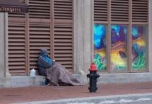 W jakich miejscach szukano bezdomnych