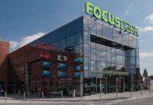 Rozbudowa Focus Mall