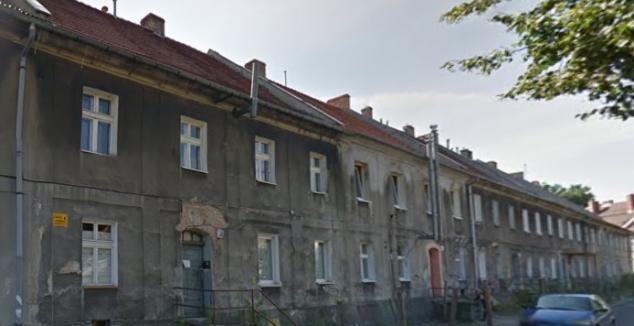Kamienica przy ul. Sowińskiego