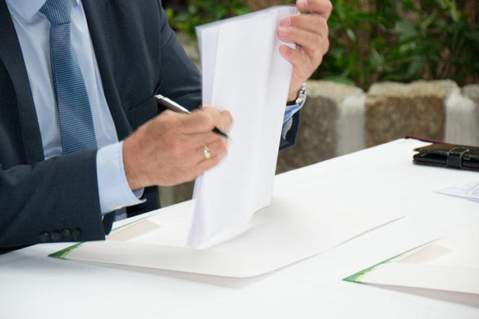Umowa na Rewitalizacje Wzgórz Winnych