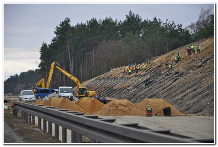 Jak idą Inwestycje drogowe w Lubuskiem?