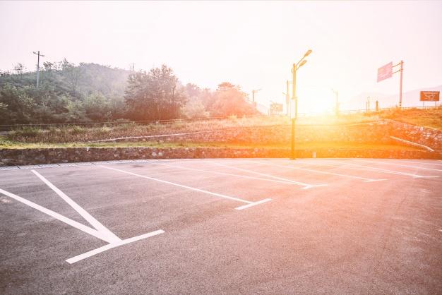 Będą nowe parkingi w Zielonej Górze?