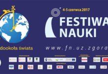 Festiwal Nauki na UZ 2017