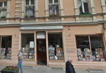 Co powstanie w miejscu Księgarni Staromiejskiej?