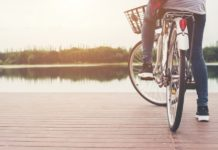 Ścieżki rowerowe w Zielonej Górze