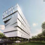 Hotel Hampton by Hilton powstanie w Zielonej Górze