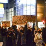Protest ws. aborcji w Zielonej Górze_7