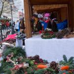 Jarmark Bożonarodzeniowy 2018 w Zielonej Górze