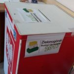 Budżet Obywatelski 2018 Zielona Góra