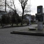 Co z Parkiem Sowińskiego w Zielonej Górze?