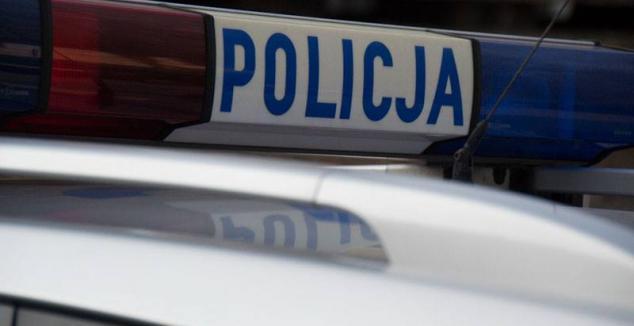 Zawinił kierowca Forda Mondeo 55 - letni obywatel Republiki Czeskiej