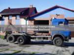 ASTOR Usługi transportowe Mirosław Stachura