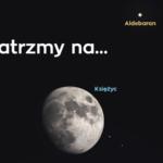 Teleskopowe obserwacje przy planetarium