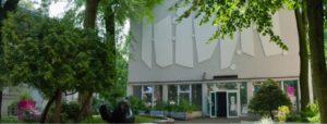 Biuro Wystaw Artystycznych Zielona Góra w rankingu Polityka 2016
