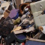 zbiórka odpadów wielkogabarytowych w Zielonej Górze 2017
