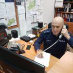 Policjanci z Zielonej Góry znaleźli desperata