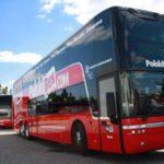 Polski Bus w Zielonej Górze od 3 marca