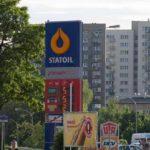 Te stacje paliw znikną z miasta