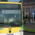 przetarg na stacje ładowania autobusów Zielona Góra