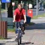Nowe ścieżki rowerowe w Lubuskiem