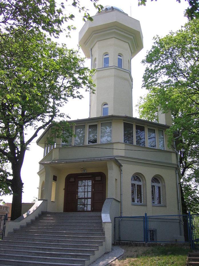 Wieża Braniborska ma status zabytku