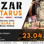 I Bazar Militarus - Militaria Survival Airsoft Outdoor