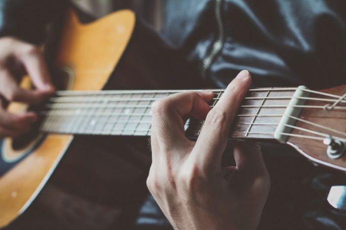 Międzynarodowy Festiwal Gitarowy Zielona Góra