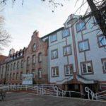 Szpital w Zielone Górze do przebudowy