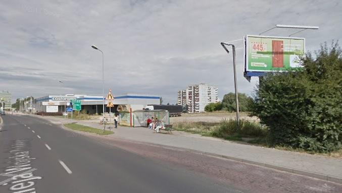 Castorama Plac Zielona News