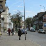 Zmiana nazw ulic w Zielonej Górze
