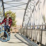Wypożyczalnia rowerów miejskich w Zielonej Górze