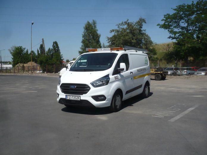 Do czego służą nowe pojazdy w MZK w Zielonej Górze?