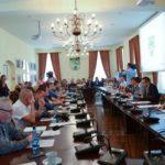 Wyniki wyborów do rady miasta Zielona Góra