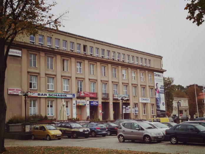 Centrum Biznesu ZZUM