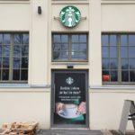 Starbucks w Zielonej Górze