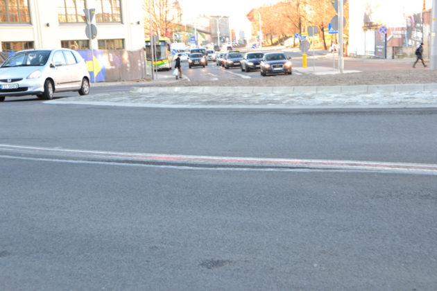 rondo Focus Mall pasy