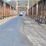 most w Cigacicach