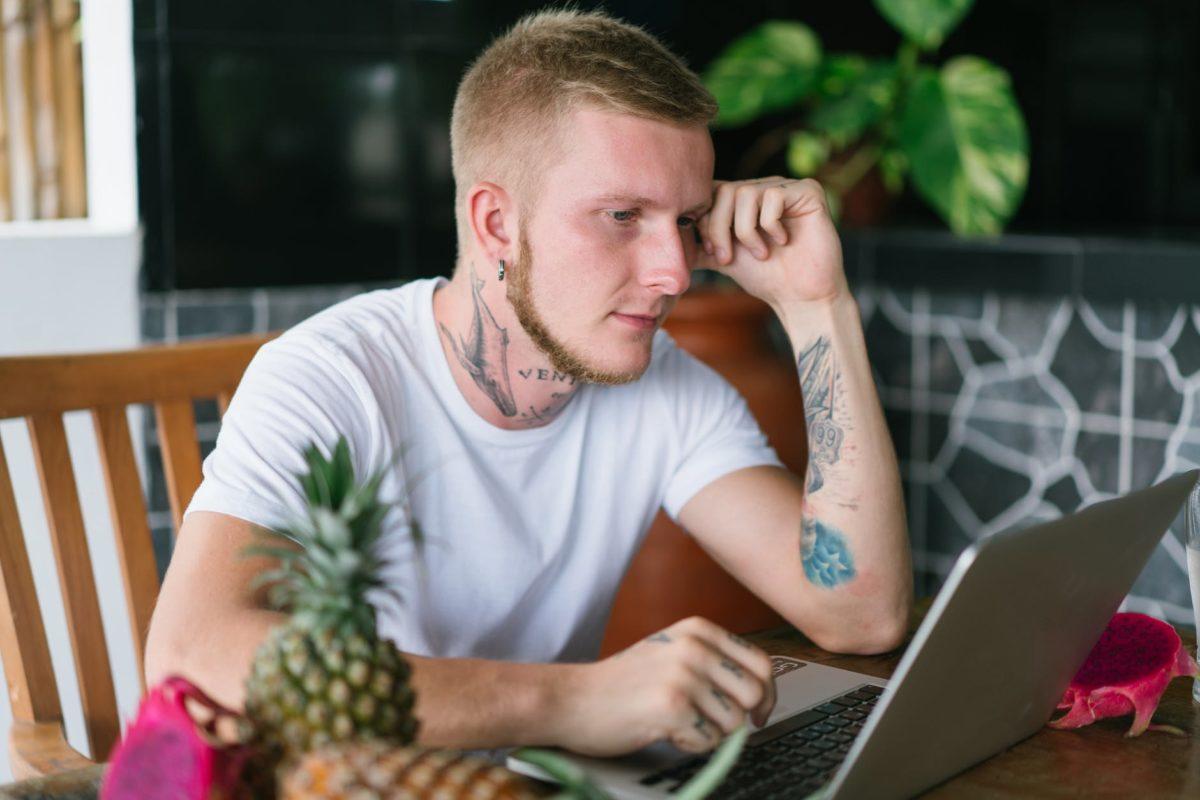 Kurs online Jak zostać Copywriterem i zarabiać na pisaniu tekstów