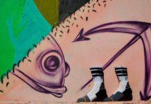 Skarpetki skejt VA Socks